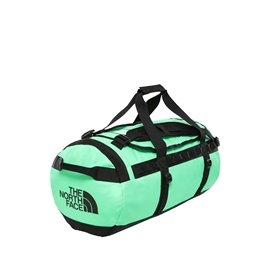 The North Face Base Camp Duffel Reisetasche chlorophyll green