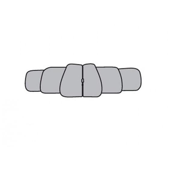 Ally Ersatzbodenmatte für Ally Faltkanadier 15 hier im Ally Faltboote-Shop günstig online bestellen