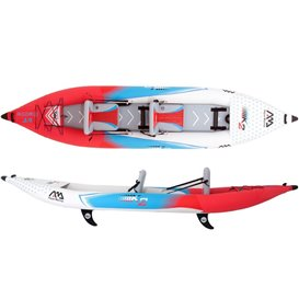 Aqua Marina Betta VT K2 Luftkajak 2er Version TESTBOOT im ARTS-Outdoors Aqua Marina-Online-Shop günstig bestellen
