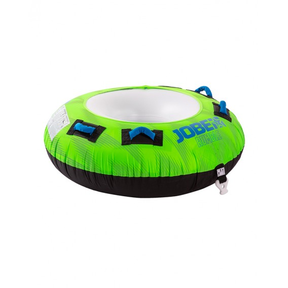 Jobe Rumble 1 Person Towable Tube Wasserreifen Funtube im ARTS-Outdoors Jobe-Online-Shop günstig bestellen