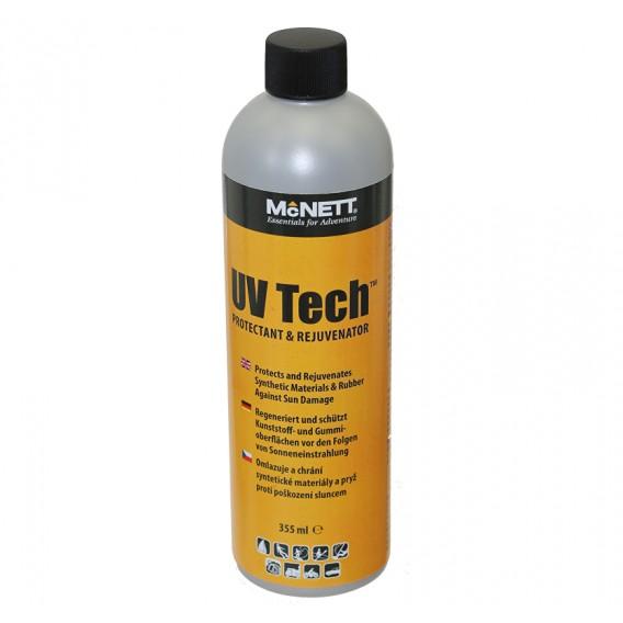 McNett UV Tech Pflegemittel 355ml für Schlauchboote Sonnenschutz Witterungspflege im ARTS-Outdoors McNett-Online-Shop günstig be