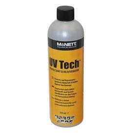 McNett UV Tech 355 ml Pflegemittel für Schlauchboote Sonnenschutz Witterungspflege