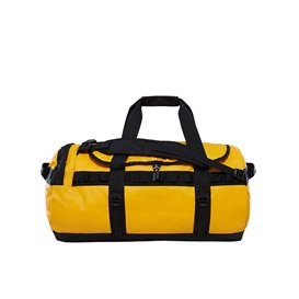 The North Face Base Camp Duffel Reisetasche summit gold