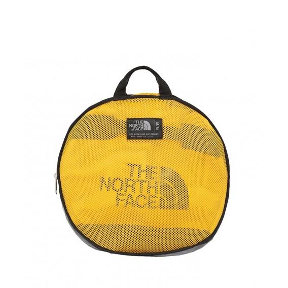 The North Face Base Camp Duffel Reisetasche summit gold im ARTS-Outdoors The North Face-Online-Shop günstig bestellen