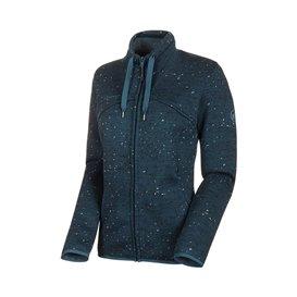 Mammut Chamuera ML Jacket Herren Fleecejacke wing teal im ARTS-Outdoors Mammut-Online-Shop günstig bestellen