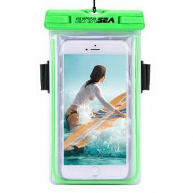 ExtaSea wasserdichte Handytasche Smartphone und Outdoor Hülle
