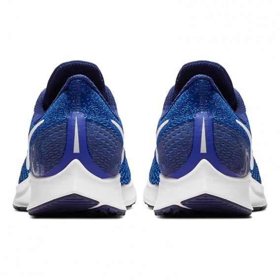 Nike Air Zoom Pegasus 35 Herren Laufschuhe Sportschuhe indigo force-white-photo im ARTS-Outdoors NIKE-Online-Shop günstig bestel