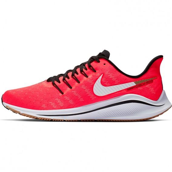 Nike Air Zoom Vomero 14 Herren Laufschuhe Sportschuhe red orbit-white black im ARTS-Outdoors NIKE-Online-Shop günstig bestellen