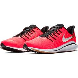 Nike Air Zoom Vomero 14 Herren Laufschuhe Sportschuhe red orbit-white black