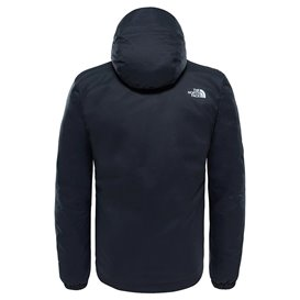 The North Face Quest Insulated Jacket Herren Winterjacke black im ARTS-Outdoors The North Face-Online-Shop günstig bestellen