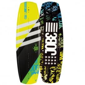 Jobe Vanity Wakeboard yellow Testboard im ARTS-Outdoors Jobe-Online-Shop günstig bestellen