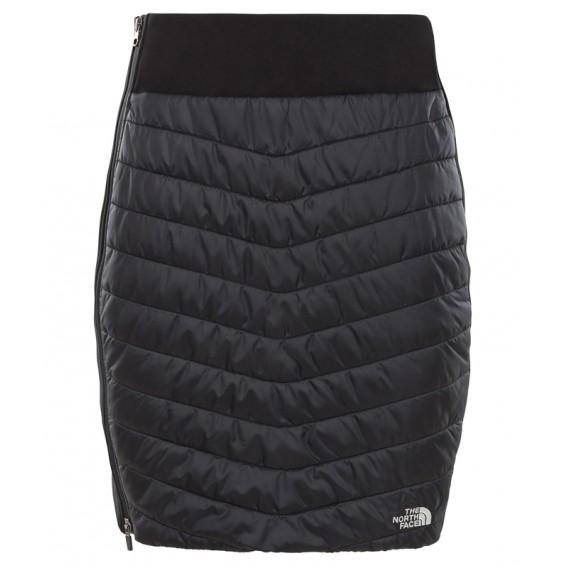 The North Face Inlux Insulated Skirt Damen Rock Winterrock black hier im The North Face-Shop günstig online bestellen