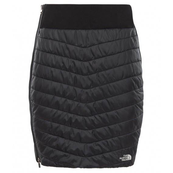 The North Face Inlux Insulated Skirt Damen Rock Winterrock black im ARTS-Outdoors The North Face-Online-Shop günstig bestellen