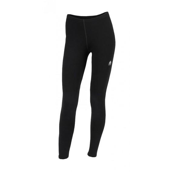 Aclima Warmwool Long Pants Damen Merino Unterwäsche black hier im Aclima-Shop günstig online bestellen