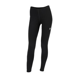 Aclima Warmwool Long Pants Damen Merino Unterwäsche black