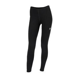 Aclima Warmwool Long Pants Damen Merino Unterwäsche black