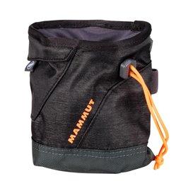 Mammut Ophir Chalk Bag Beutel für Kletterkreide black