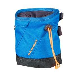 Mammut Ophir Chalk Bag Beutel für Kletterkreide dark gentian hier im Mammut-Shop günstig online bestellen