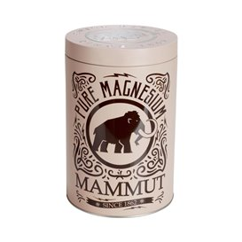 Mammut Pure Chalk Collectors Box 230g Kletterkreide in Sammlerbox mammut