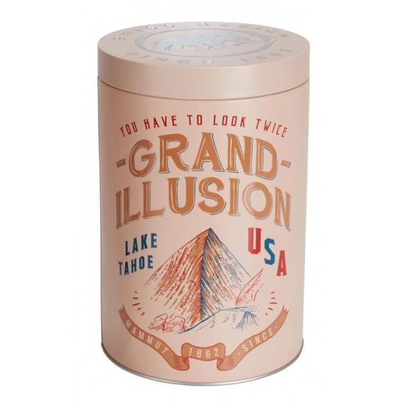 Mammut Pure Chalk 230g Collectors Box Kletterkreide in Sammlerbox grand illusion hier im Mammut-Shop günstig online bestellen