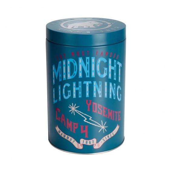 Mammut Pure Chalk Collectors Box 230g Kletterkreide in Sammlerbox midnight lightning hier im Mammut-Shop günstig online bestelle