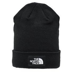 The North Face Dock Worker Beanie Strickmütze black hier im The North Face-Shop günstig online bestellen