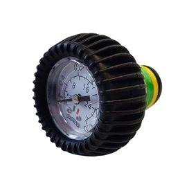 Bravo SP 119 Manometer 2 Bar Adjustable hier im BRAVO-Shop günstig online bestellen