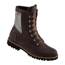 Dachstein Frieda GTX Damen Stiefel Winterschuhl dark brown