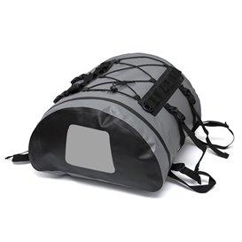 ExtaSea Deck Bag Decktasche wasserabweisende Tasche für Kajak Kanu Boot
