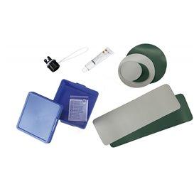 Gumotex Reparaturset für Nitrilon Kajaks grau