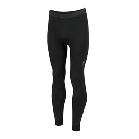 Aclima Hotwool Long Pants Damen undHerren Merino Unterwäsche black