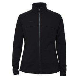Mammut Aconcagua ML Jacket Damen Fleecejacke black im ARTS-Outdoors Mammut-Online-Shop günstig bestellen
