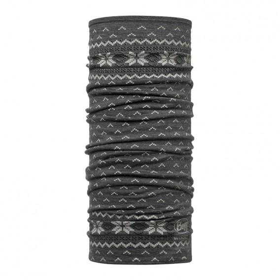 Buff Lightweight Merino Wool Schal Mütze Tuch aus Merinowolle floki im ARTS-Outdoors Buff-Online-Shop günstig bestellen