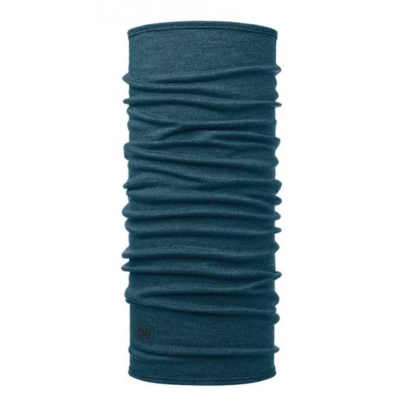 Buff Midweight Merino Wool Schal Mütze Tuch aus Merinowolle ocean melange im ARTS-Outdoors Buff-Online-Shop günstig bestellen