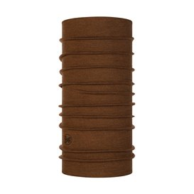 Buff Midweight Merino Wool Schal Mütze Tuch aus Merinowolle tundra khaki melange im ARTS-Outdoors Buff-Online-Shop günstig beste
