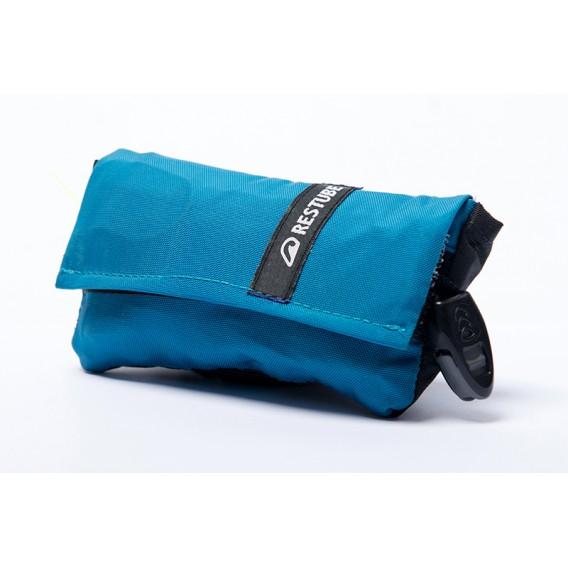 Restube Classic Rettungssystem Auftriebs Schwimmkörper sea blue im ARTS-Outdoors RESTUBE-Online-Shop günstig bestellen