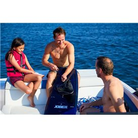 Jobe Vanity Wakeboard 136 & Unit Bindung Set im ARTS-Outdoors Jobe-Online-Shop günstig bestellen
