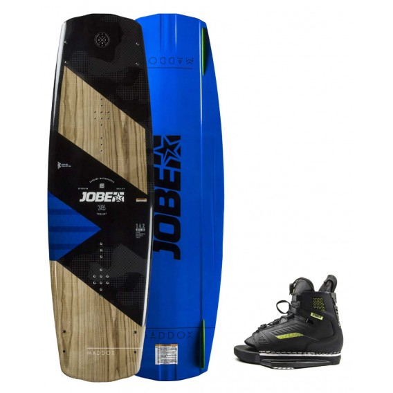 Jobe Maddox Wakeboard 142 & Unit Bindung Set im ARTS-Outdoors Jobe-Online-Shop günstig bestellen
