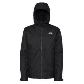 The North Face Miller Insulated Jacket Herren Winterjacke black im ARTS-Outdoors The North Face-Online-Shop günstig bestellen