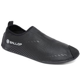 Ballop Wave Aquashoes Wasserschuhe Fitnessschuhe black