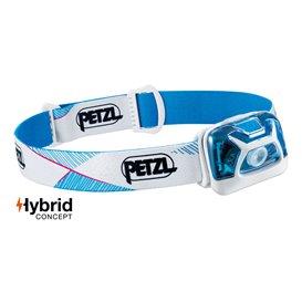 Petzl Tikka Stirnlampe Helmlampe 300 Lumen weiß hier im Petzl-Shop günstig online bestellen