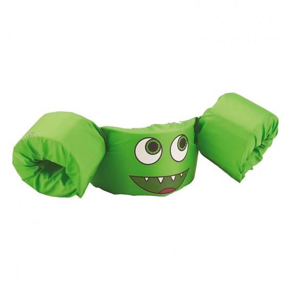 Sevylor Puddle Jumper Schwimmlernhilfe Kinder Schwimmhilfe grün hier im Sevylor-Shop günstig online bestellen
