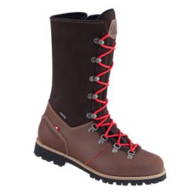 Dachstein Alpkönigin GTX Damen Winterstiefel dark brown