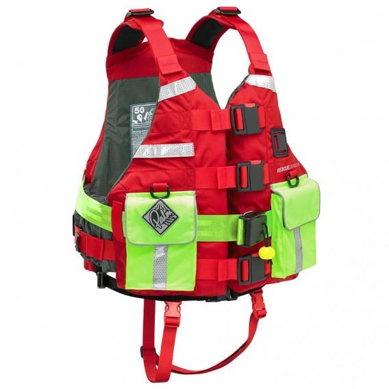 Palm Rescue Universal Rettungsweste Sicherheitsweste rot hier im Palm-Shop günstig online bestellen