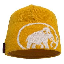 Mammut Tweak Beanie Mütze Strickmütze golden-bright white im ARTS-Outdoors Mammut-Online-Shop günstig bestellen
