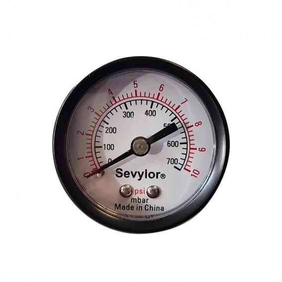 Sevylor 4280A Manometer 700 mbar für Schlauchboote Luftboote etc. hier im Sevylor-Shop günstig online bestellen
