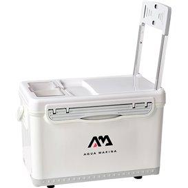 Aqua Marina Kool Fishing Cooler Kühlbox mit Rückenlehne