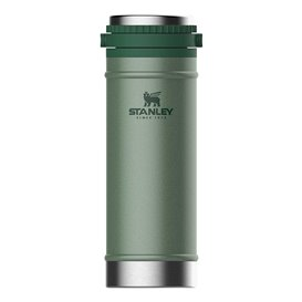 Stanley Classic Vakuum Travel Press 0,473l Trinkbecher Thermobecher grün hier im Stanley-Shop günstig online bestellen