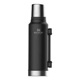 Stanley Classic Vakuum 1,4l Isolierkanne Thermobecher mit Griff schwarz hier im Stanley-Shop günstig online bestellen