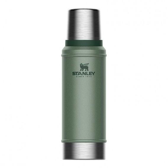 Stanley Classic Vakuum 0,75l Thermobecher Trinkbecher grün hier im Stanley-Shop günstig online bestellen